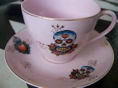 death cafe china
