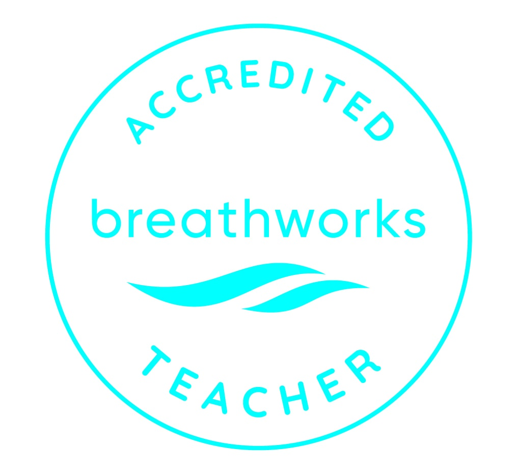 Breathworks Accredited Teacher