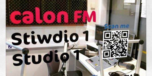 Calon studio 1